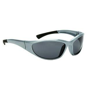 Accessories - NWT mens sunglasses gray sport 3